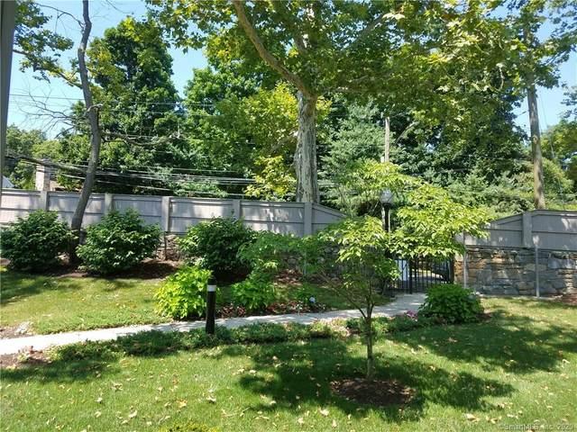 32 Stoneridge Circle Drive #32, Stamford, CT 06902 (MLS #170338826) :: GEN Next Real Estate