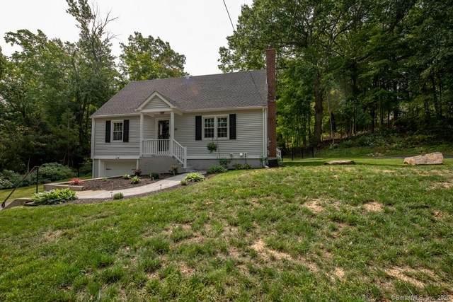 81 Old Mountain Road, Southington, CT 06489 (MLS #170338844) :: GEN Next Real Estate