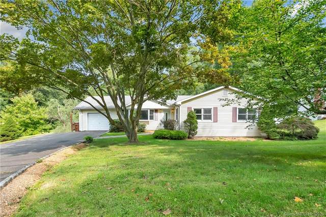 19 Federal Road, Shelton, CT 06484 (MLS #170338864) :: The Higgins Group - The CT Home Finder