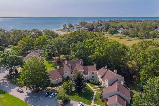 98 Sandy Point Road #98, Old Saybrook, CT 06475 (MLS #170338881) :: Team Feola & Lanzante | Keller Williams Trumbull