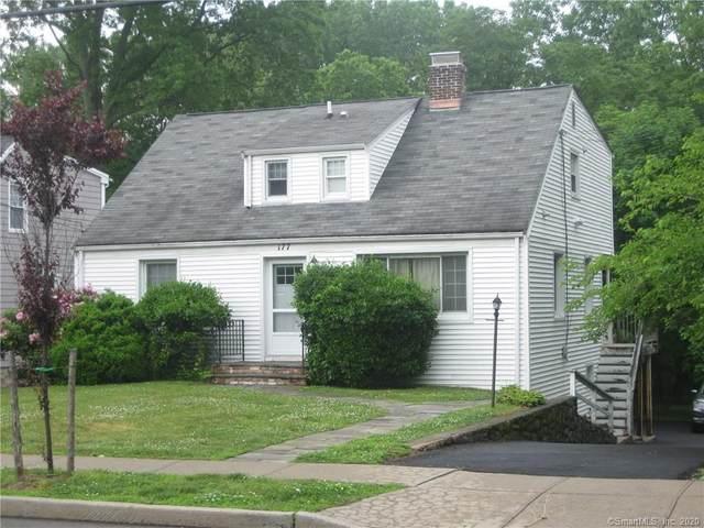 177 Belltown Road, Stamford, CT 06905 (MLS #170338882) :: GEN Next Real Estate
