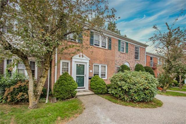 11 Salem Walk #11, Milford, CT 06460 (MLS #170338897) :: GEN Next Real Estate