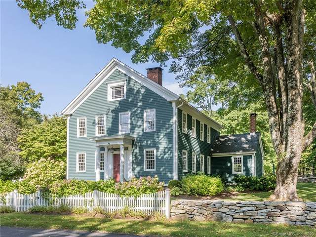 165 Candlewood Mountain Road, New Milford, CT 06776 (MLS #170338900) :: Kendall Group Real Estate | Keller Williams