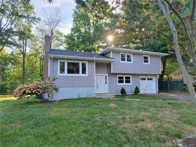 19 Northbrook Drive, West Hartford, CT 06117 (MLS #170338922) :: Frank Schiavone with William Raveis Real Estate