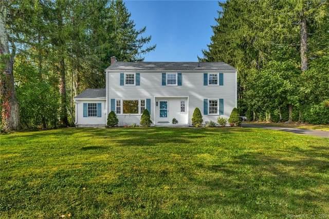 48 Queen Street, Newtown, CT 06470 (MLS #170338928) :: Michael & Associates Premium Properties | MAPP TEAM