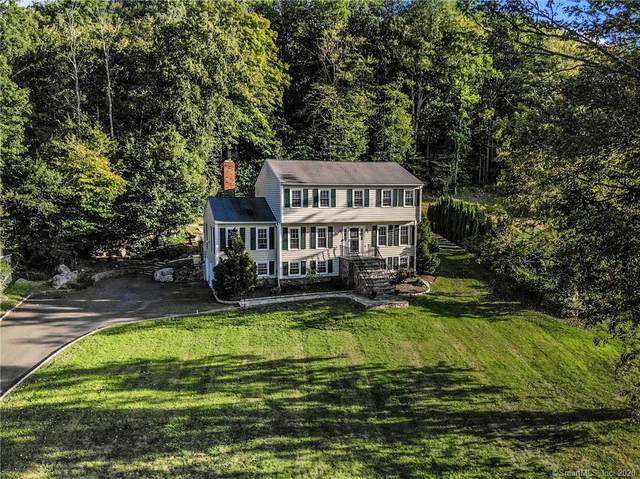 30 Cannonball Drive, Danbury, CT 06810 (MLS #170338940) :: Sunset Creek Realty
