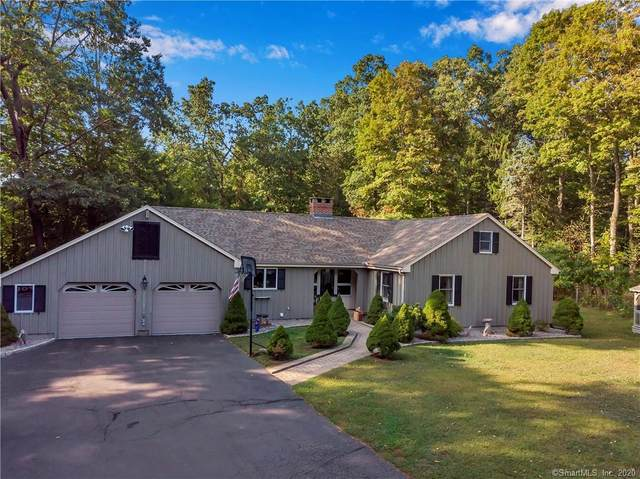 248R Johnson Lane, Durham, CT 06422 (MLS #170338942) :: Carbutti & Co Realtors