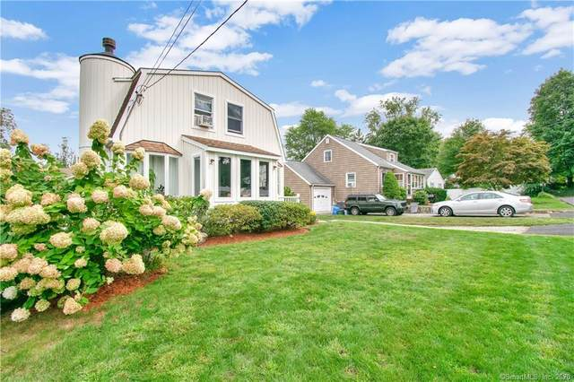 3 Autumn Street, Norwalk, CT 06850 (MLS #170338967) :: The Higgins Group - The CT Home Finder
