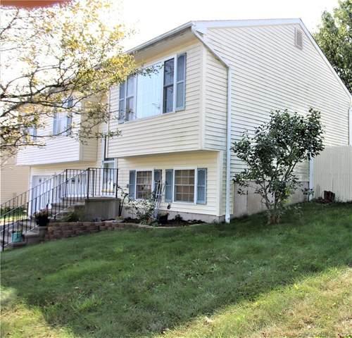 73 Laurie Place, Waterbury, CT 06704 (MLS #170338970) :: Team Feola & Lanzante | Keller Williams Trumbull