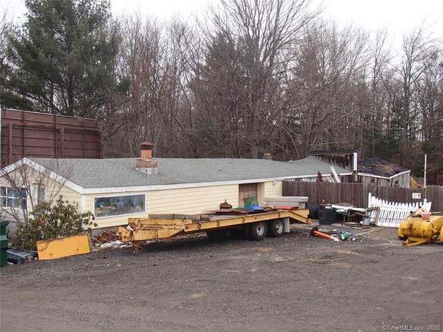 277 S Main Street, Newtown, CT 06470 (MLS #170338984) :: Kendall Group Real Estate | Keller Williams
