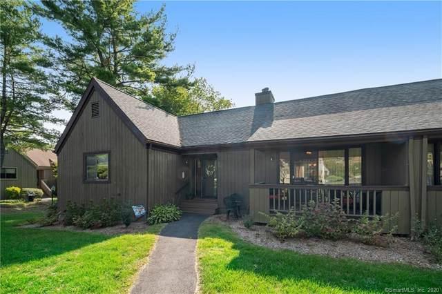 111 Chasta Lane B, Stratford, CT 06614 (MLS #170338988) :: Sunset Creek Realty