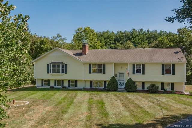 13 Cards Mill Road, Columbia, CT 06237 (MLS #170338993) :: The Higgins Group - The CT Home Finder