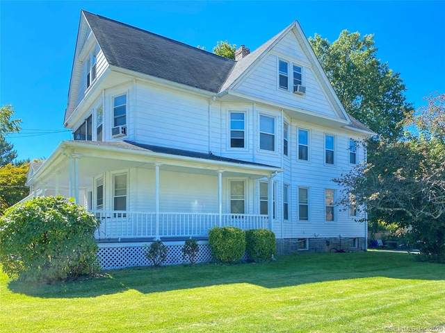 1789 Main Street, Stratford, CT 06615 (MLS #170339026) :: The Higgins Group - The CT Home Finder