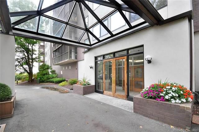 33 Mill Street 4-B, Wethersfield, CT 06106 (MLS #170339028) :: Spectrum Real Estate Consultants
