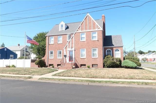 134 Douglas Street, Hartford, CT 06114 (MLS #170339035) :: The Higgins Group - The CT Home Finder