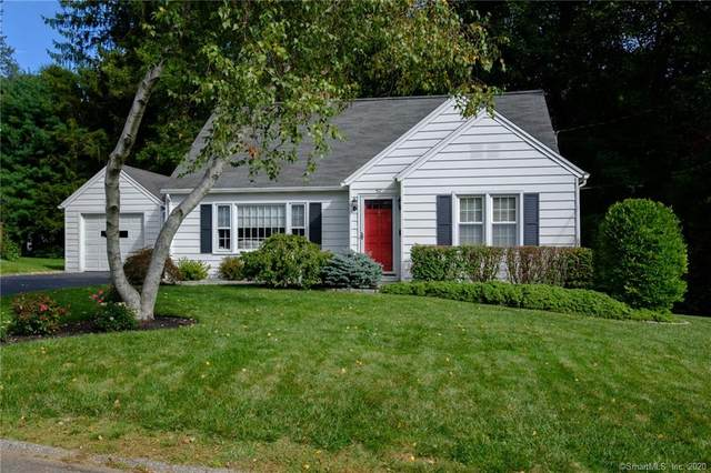 52 Catherine Street, Watertown, CT 06795 (MLS #170339040) :: Frank Schiavone with William Raveis Real Estate