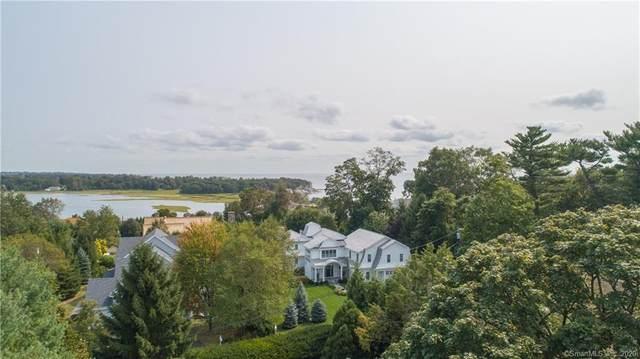 Westport, CT 06880 :: Kendall Group Real Estate | Keller Williams