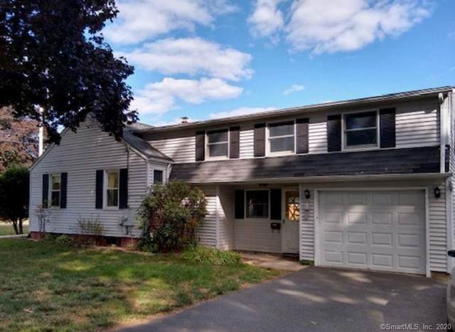 23 Southview Street, Enfield, CT 06082 (MLS #170339077) :: NRG Real Estate Services, Inc.