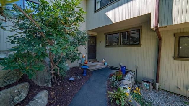3 Deer Hill Court #3, Woodbury, CT 06798 (MLS #170339084) :: Sunset Creek Realty