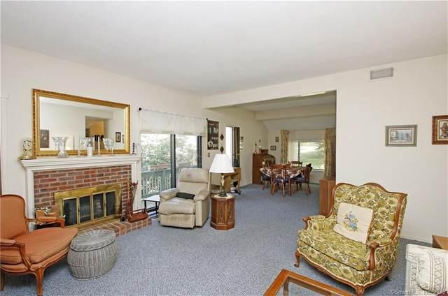 749B Heritage Village, Southbury, CT 06488 (MLS #170339088) :: Spectrum Real Estate Consultants