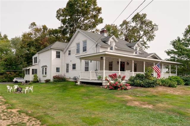 214 Bolton Center Road, Bolton, CT 06043 (MLS #170339100) :: The Higgins Group - The CT Home Finder