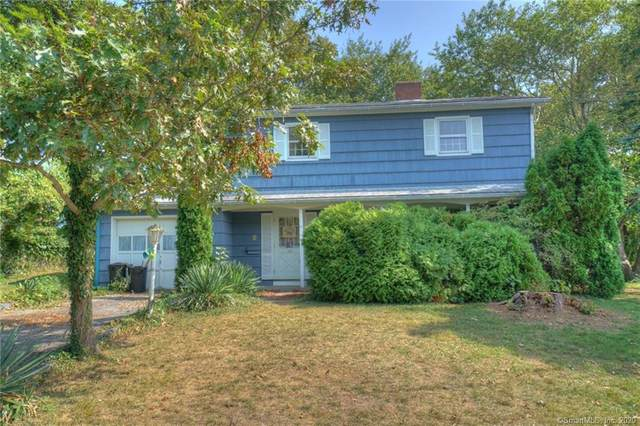 14 Greenview Road, Groton, CT 06340 (MLS #170339114) :: Frank Schiavone with William Raveis Real Estate