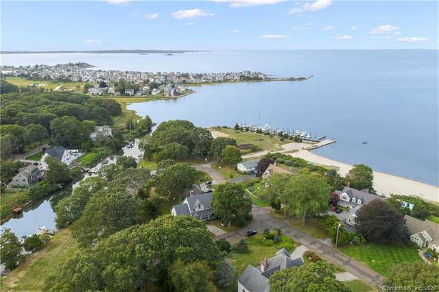 3 Halyard Road, Groton, CT 06340 (MLS #170339119) :: The Higgins Group - The CT Home Finder