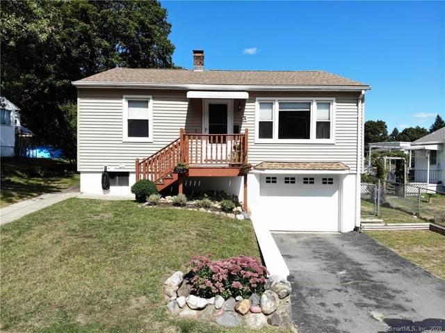 31 Emmett Court, Waterbury, CT 06706 (MLS #170339120) :: Frank Schiavone with William Raveis Real Estate
