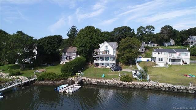 270 Elm Street, Groton, CT 06340 (MLS #170339126) :: Michael & Associates Premium Properties | MAPP TEAM