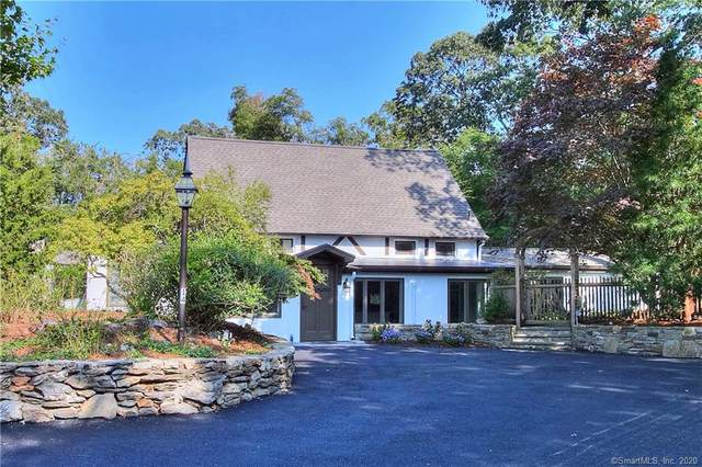 14 Rocky Ridge Road, Westport, CT 06880 (MLS #170339171) :: GEN Next Real Estate