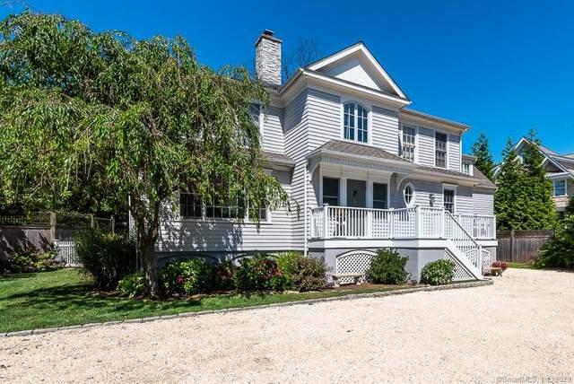 42 Danbury Avenue, Westport, CT 06880 (MLS #170339172) :: Kendall Group Real Estate | Keller Williams