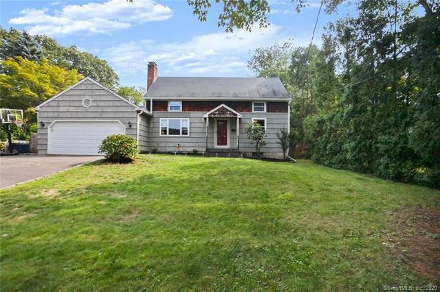 118 Keeler Avenue, Norwalk, CT 06854 (MLS #170339174) :: Frank Schiavone with William Raveis Real Estate