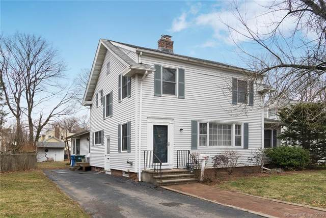 23 Wakefield Street, Hamden, CT 06517 (MLS #170339217) :: Michael & Associates Premium Properties | MAPP TEAM