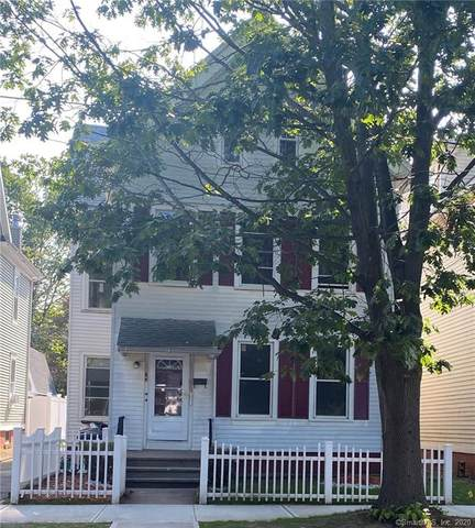 84 Lawrence Street, New Haven, CT 06511 (MLS #170339225) :: Team Feola & Lanzante | Keller Williams Trumbull