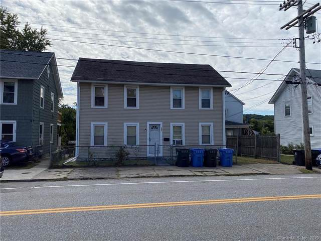 243 N Main Street, Norwich, CT 06360 (MLS #170339239) :: Anytime Realty
