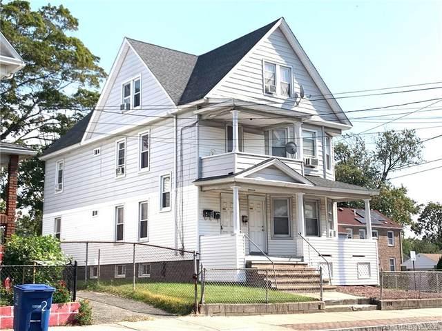 1830-32 E Main Street, Bridgeport, CT 06610 (MLS #170339257) :: Team Phoenix