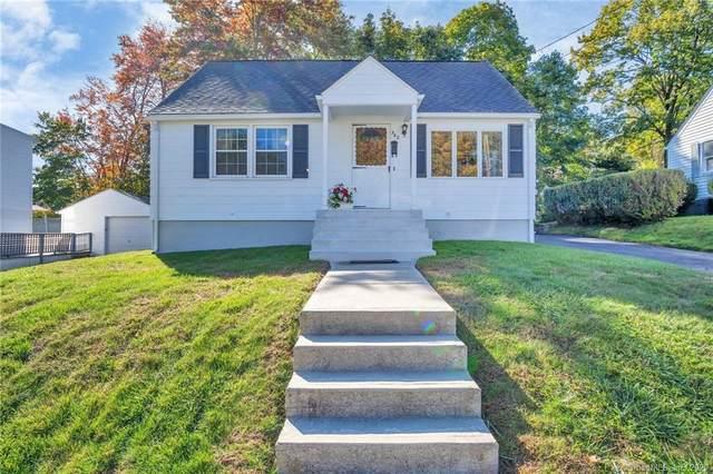 382 Quinn Street, Naugatuck, CT 06770 (MLS #170339279) :: GEN Next Real Estate