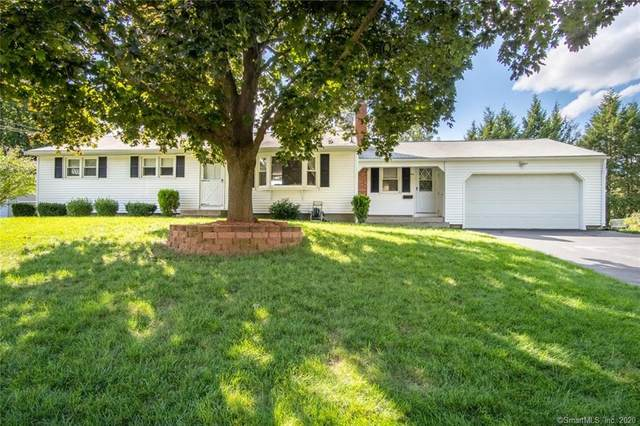 4 Quaker Lane, Enfield, CT 06082 (MLS #170339294) :: Anytime Realty