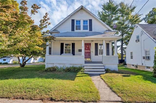 41 N Hoadley Street, Naugatuck, CT 06770 (MLS #170339302) :: GEN Next Real Estate