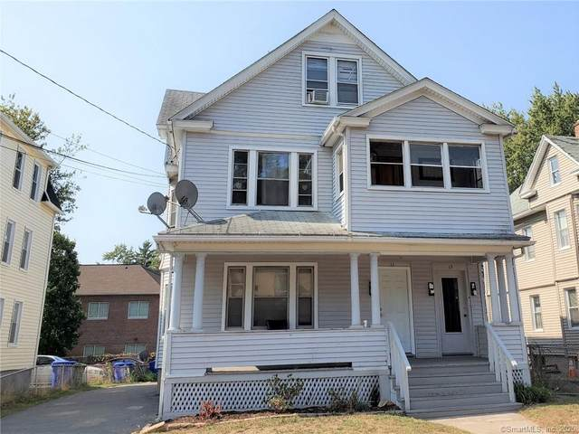 11 Bidwell Avenue, East Hartford, CT 06108 (MLS #170339305) :: GEN Next Real Estate