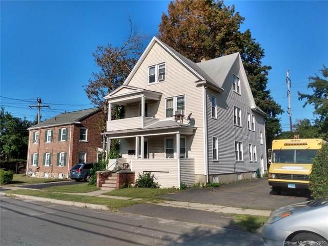21 Ardmore Street, Fairfield, CT 06824 (MLS #170339307) :: Team Feola & Lanzante | Keller Williams Trumbull