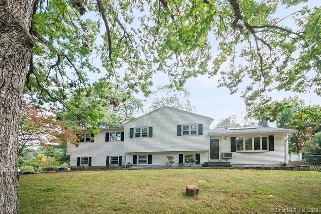 2 Union Circle, Danbury, CT 06810 (MLS #170339310) :: Team Phoenix