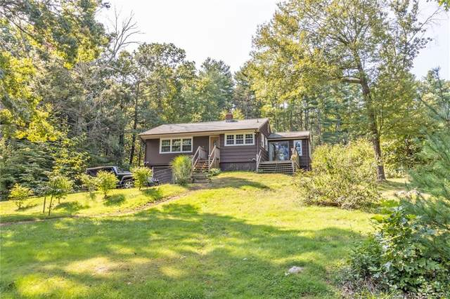 112 Ballahack Road, East Haddam, CT 06423 (MLS #170339340) :: The Higgins Group - The CT Home Finder