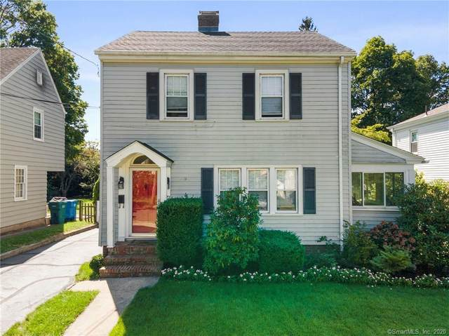 197 Haverford Street, Hamden, CT 06517 (MLS #170339346) :: Around Town Real Estate Team