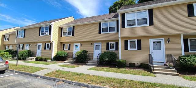 41 S Main Street #15, Griswold, CT 06351 (MLS #170339358) :: Team Feola & Lanzante | Keller Williams Trumbull