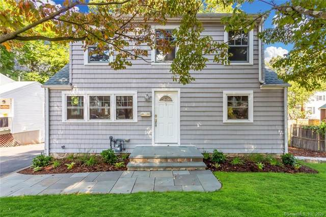 9 Gordon Street, Norwalk, CT 06850 (MLS #170339372) :: GEN Next Real Estate