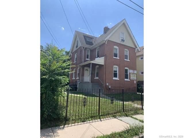 17 Warner Street, Hartford, CT 06114 (MLS #170339377) :: Mark Boyland Real Estate Team