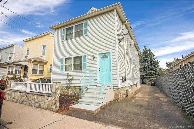 18 Avery Street, Stamford, CT 06902 (MLS #170339387) :: The Higgins Group - The CT Home Finder