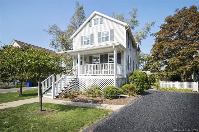 88 Veres Street, Fairfield, CT 06824 (MLS #170339417) :: Team Feola & Lanzante | Keller Williams Trumbull