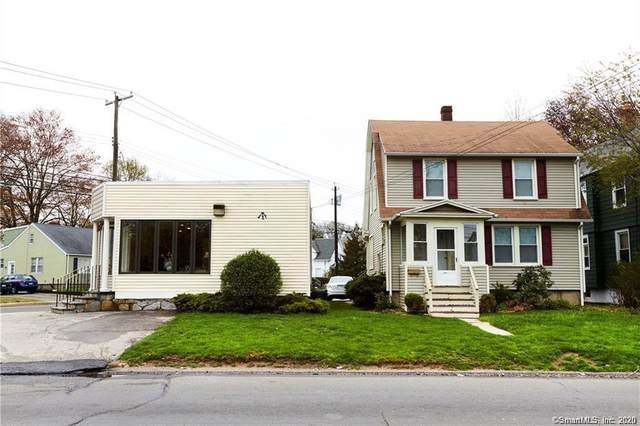 1769 Broadbridge Avenue, Stratford, CT 06614 (MLS #170339436) :: Michael & Associates Premium Properties   MAPP TEAM